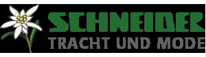 Tracht und Mode Schneider Logo